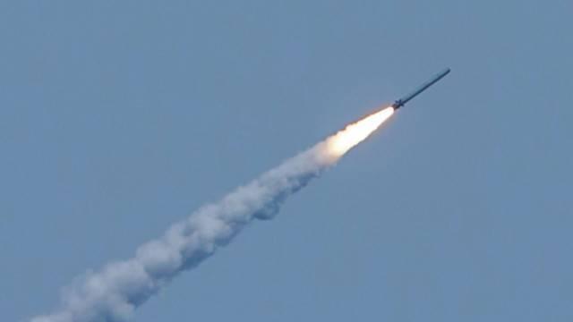 Скиф (ракета)