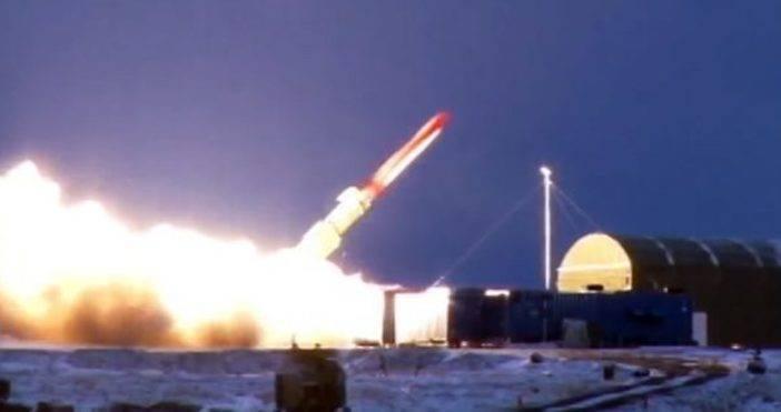 Межконтинентальная баллистическая ракета мбр рс 28 сармат. ракета «сармат» – средство сдерживания или повод для эскалации. взрывная реклама россии
