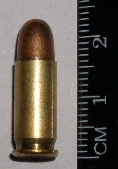 Патроны к травматическому оружию и их конструктивные особенности - травматическое оружие: особенности криминалистического исследования
