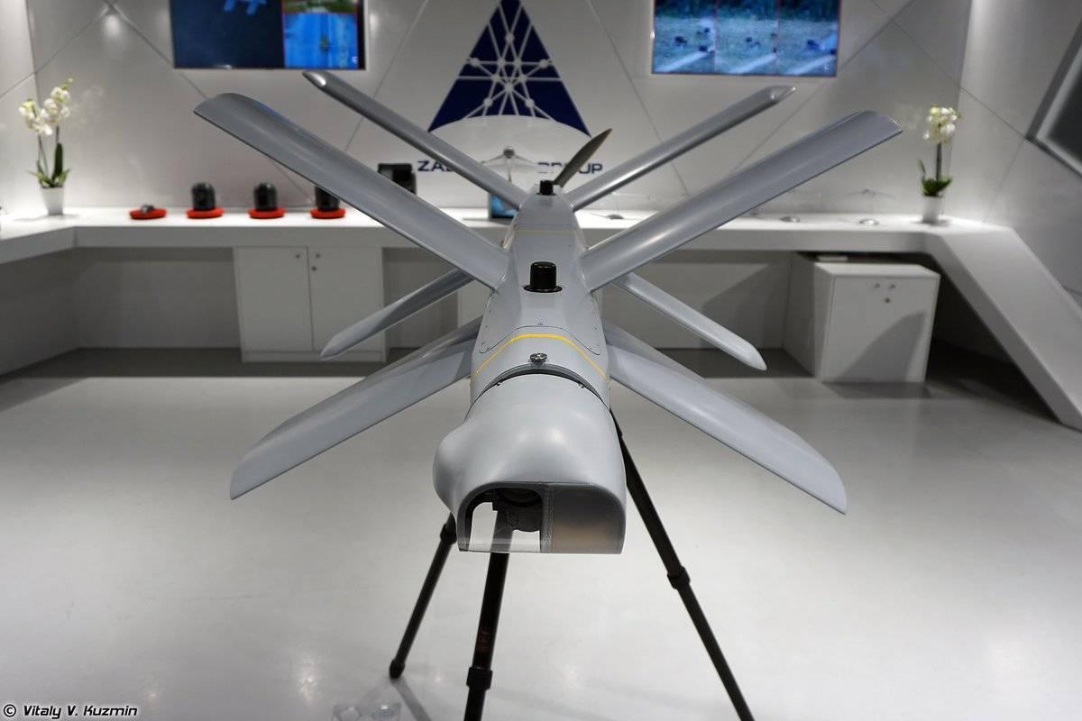 На безопасной высоте: владельцам «легких» дронов откроют небо