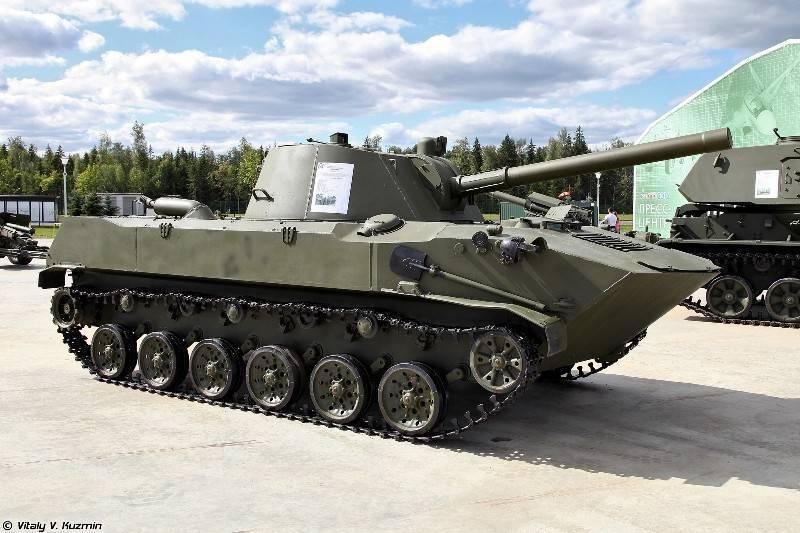 120-мм орудие 2б16