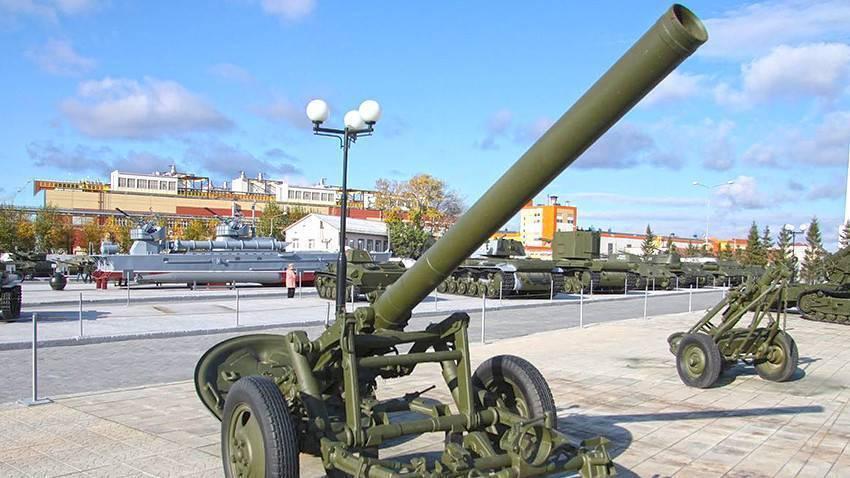 160-мм дивизионный миномёт образца 1949 года (м-160) — википедия