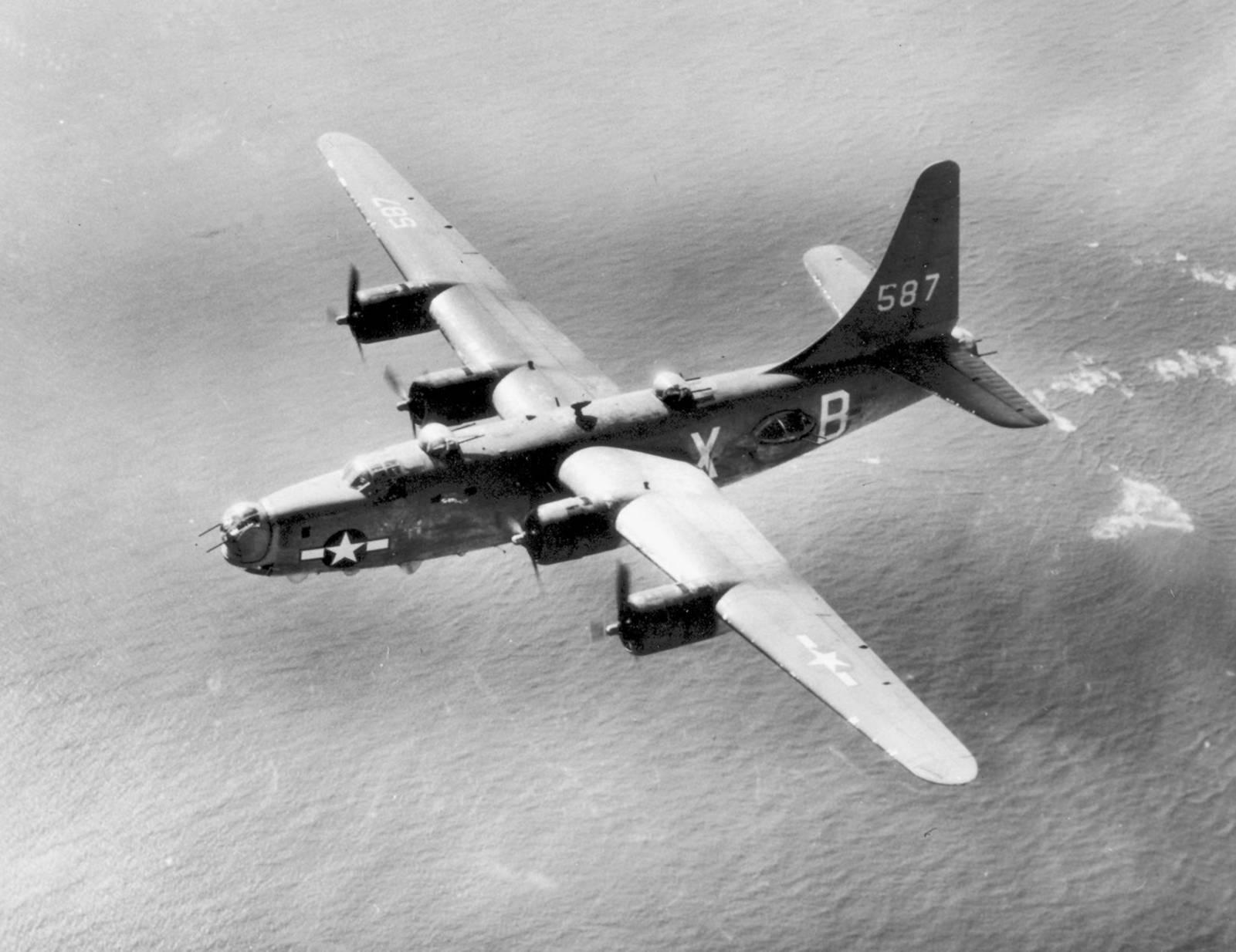 B-24 «либерейтор» 2 | военный альбом