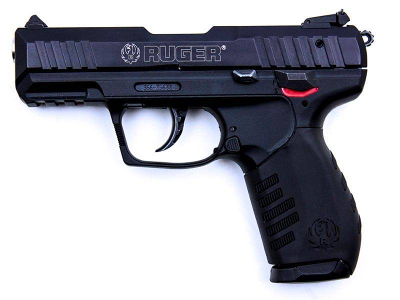 Ruger sr-556 — википедия с видео // wiki 2