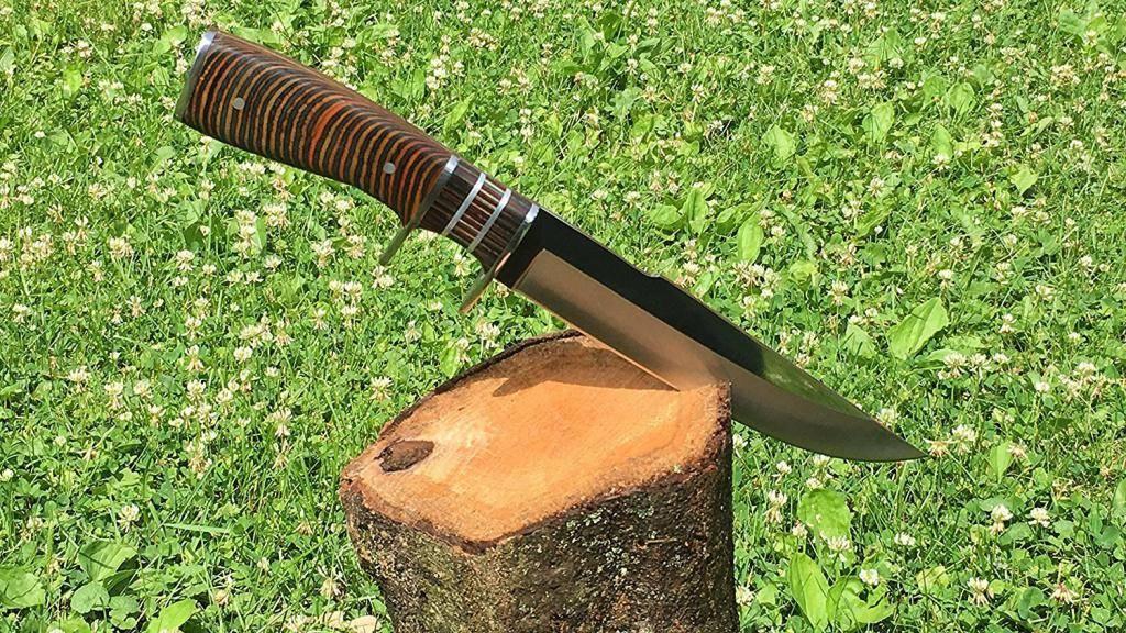 Ножи - всё о ножах: как правильно точить ножи | заточка охотничьих ножей