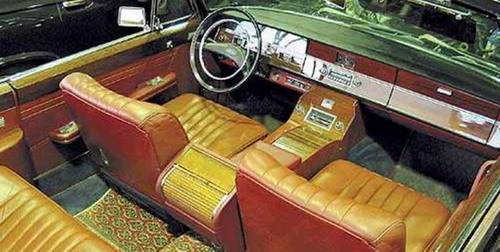 Ретротест микроавтобуса зил-118 «юность»