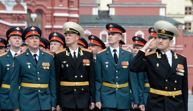 Военная форма российских военнослужащих - особенности, история и интересные факты