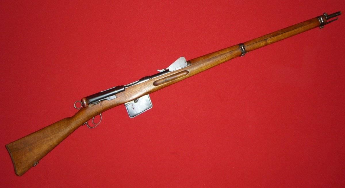 Schmidt-rubin m1889 — википедия с видео // wiki 2