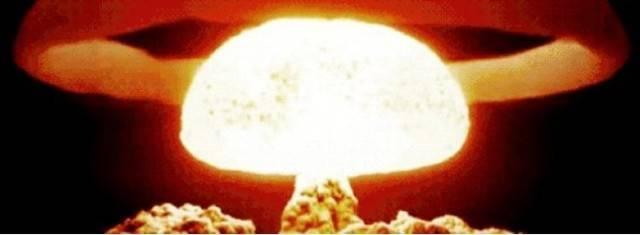 Гравитация » вакуумная бомба