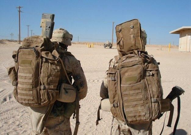 Тактические рюкзаки: городские и военные сумки-рюкзаки, на 20-30 и 40-50 литров, splav и другие модели. что значит?