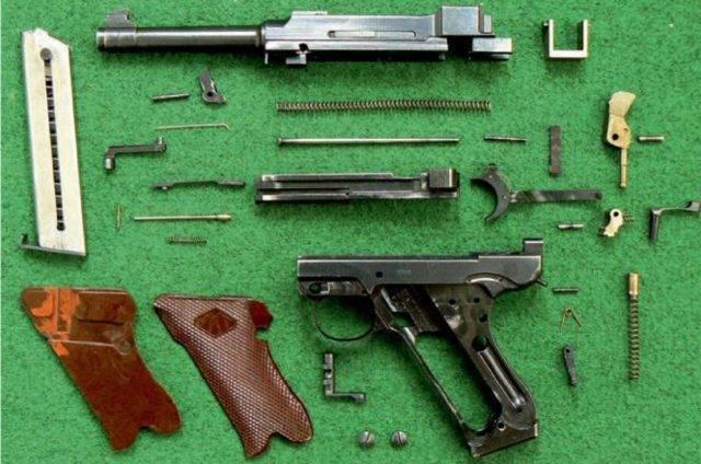 Пистолеты, пулемёты иалкоголь: жизнь финского оружейника аймо лахти