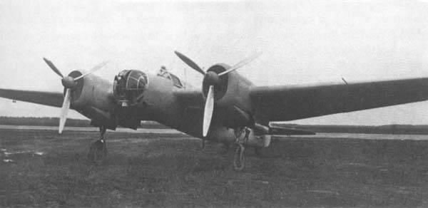 Ту-2 лучший самолёт-бомбардировщик ссср второй мировой войны | красные соколы нашей родины