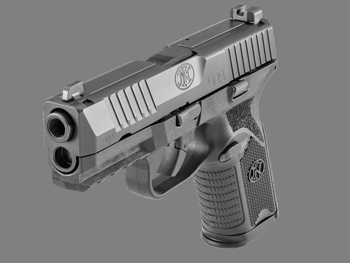 FN 509 Midsize и FN 509 Midsize MRD
