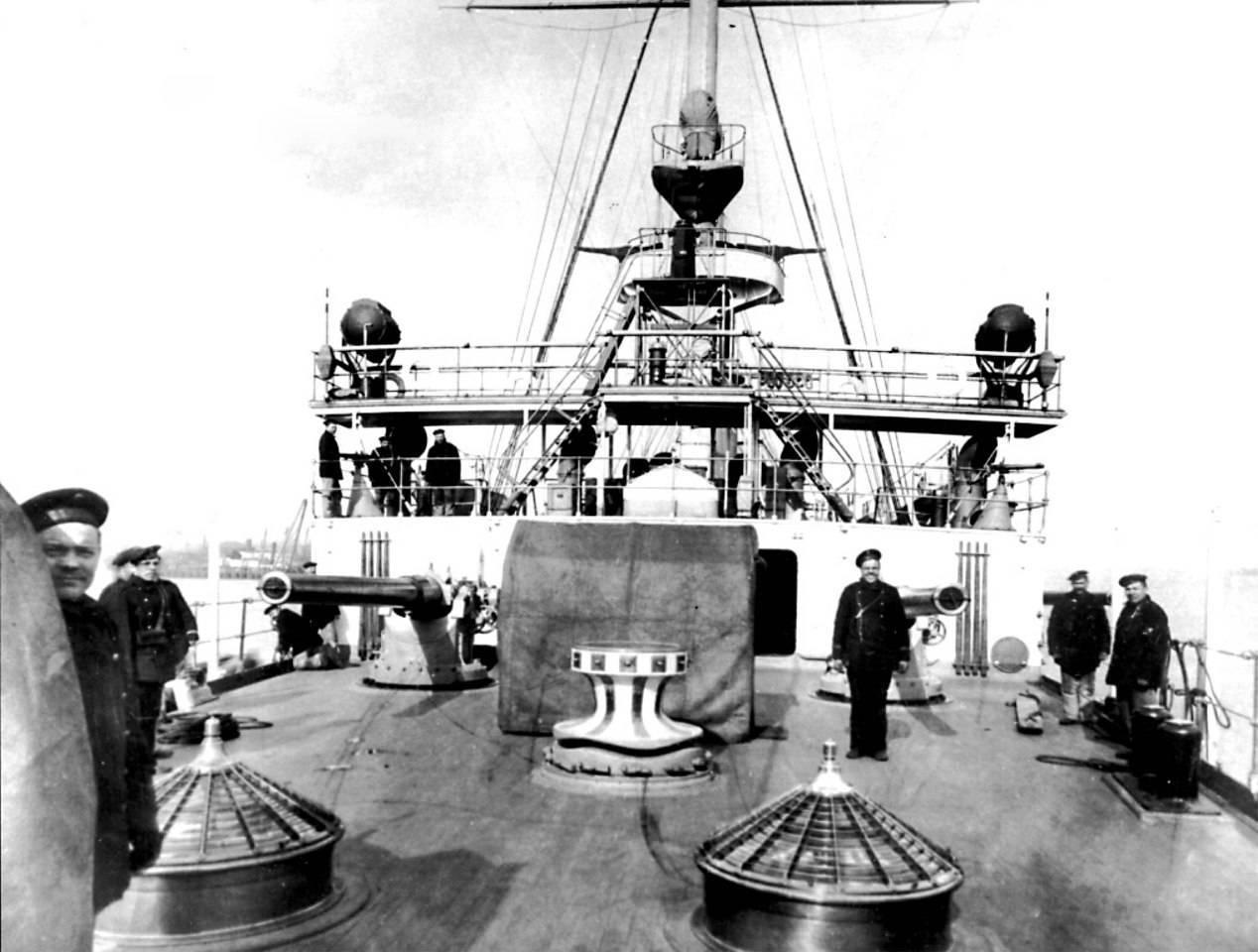 Подвиг крейсера «варяг»: главные заблуждения | русская семерка