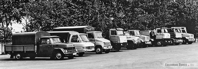 ЗиЛ-114 – лимузин Брежневской эпохи