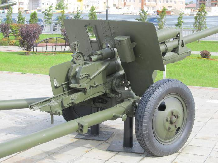 76 мм дивизионная пушка m1942 (зис-3) - 76 mm divisional gun m1942 (zis-3) - qwe.wiki