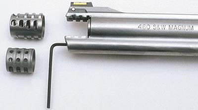 Револьвер.500 magnum –самооборона от медведей. карманная артиллерия