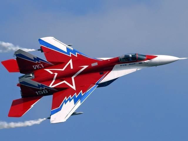 19 самых лучших моделей боевых военных самолетов всего мира