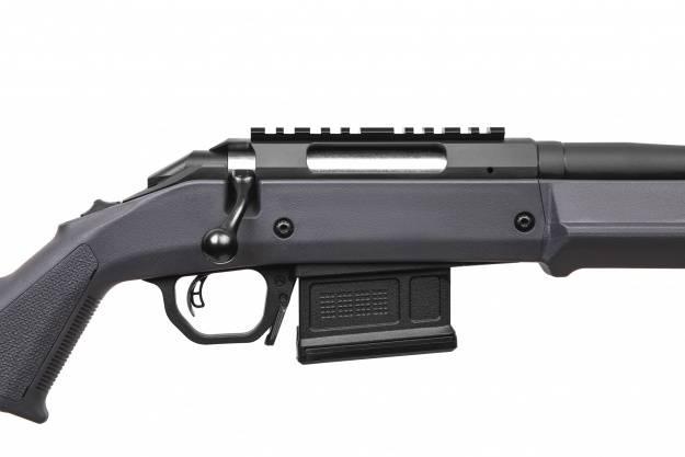 Штурмовая винтовка ruger mini-14