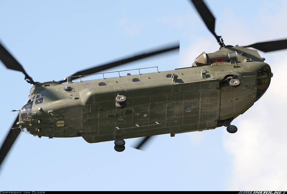 Вертолет ch-47 чинук фото. видео. характеристики. вооружение