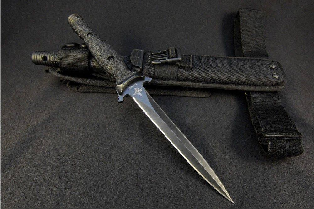 Многообразие тактических ножей, чем различаются существующие варианты