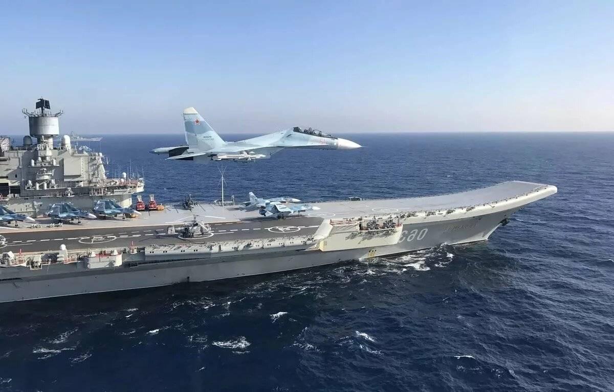 Огнем и ключом: что произошло на авианосце «адмирал кузнецов» | статьи | известия