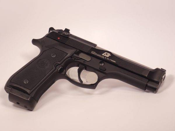 Читать онлайн самозарядные пистолеты страница 90