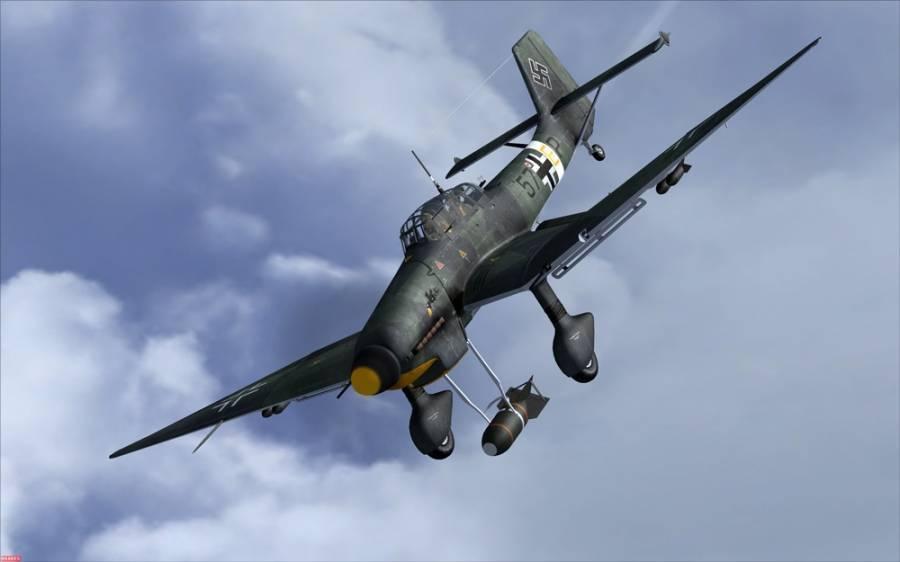 Junkersju87gstuka — global wiki. wargaming.net
