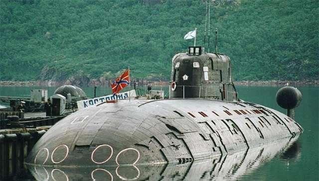 Подводные лодки проекта 945 «барракуда» — википедия. что такое подводные лодки проекта 945 «барракуда»
