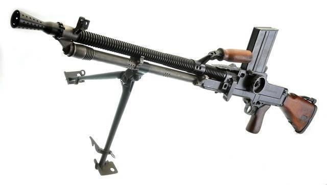 Calico series of rifles and pistols - internet movie firearms database - guns in movies, tv and video games