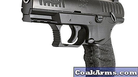 Пневматический пистолет walther cp99 compact - обзор владельца