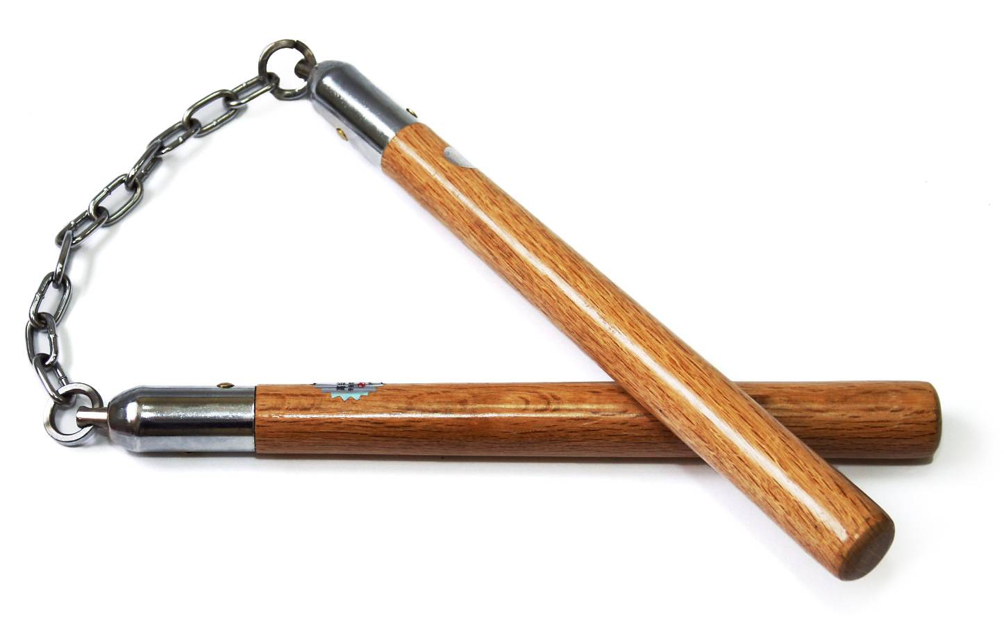 Нунчаки – изобретение окинавских крестьян