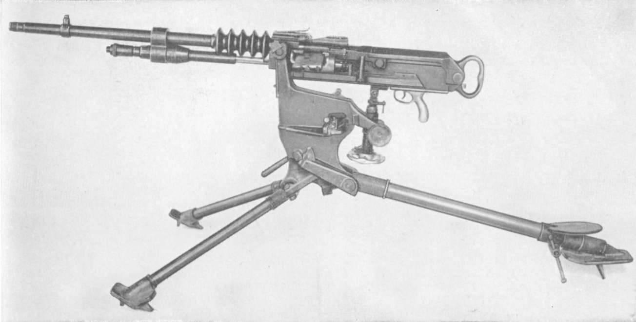 Hotchkiss mle 1897/1900/1908/1914