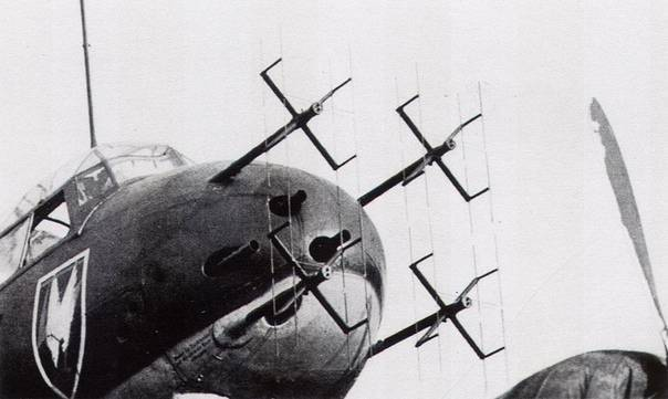 Юнкерс ю-88 | военный альбом