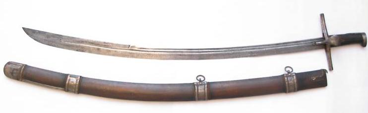 Шпага против меча или почему она смогла вытеснить мечи? сабля: история появления и разнообразие видов что лучше шпага или сабля.