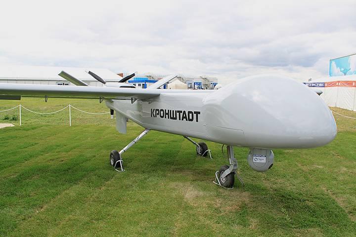 Производство беспилотных летательных аппаратов в россии — documentation