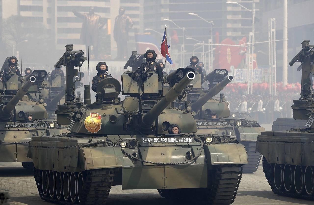 Советский танк Т-62 – жизнь между двумя эпохами