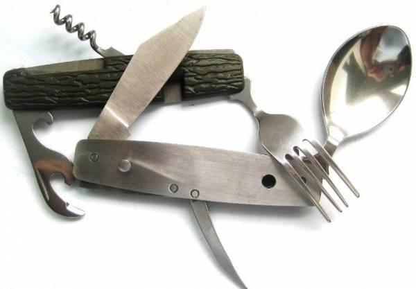 Походный нож. какой лучше?
