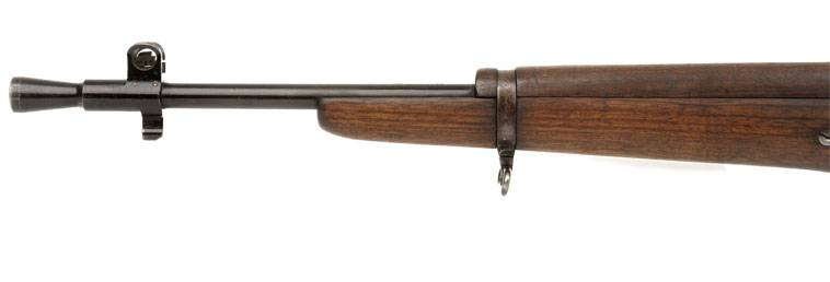 Lee-enfield rifle series - internet movie firearms database - guns in movies, tv and video games
