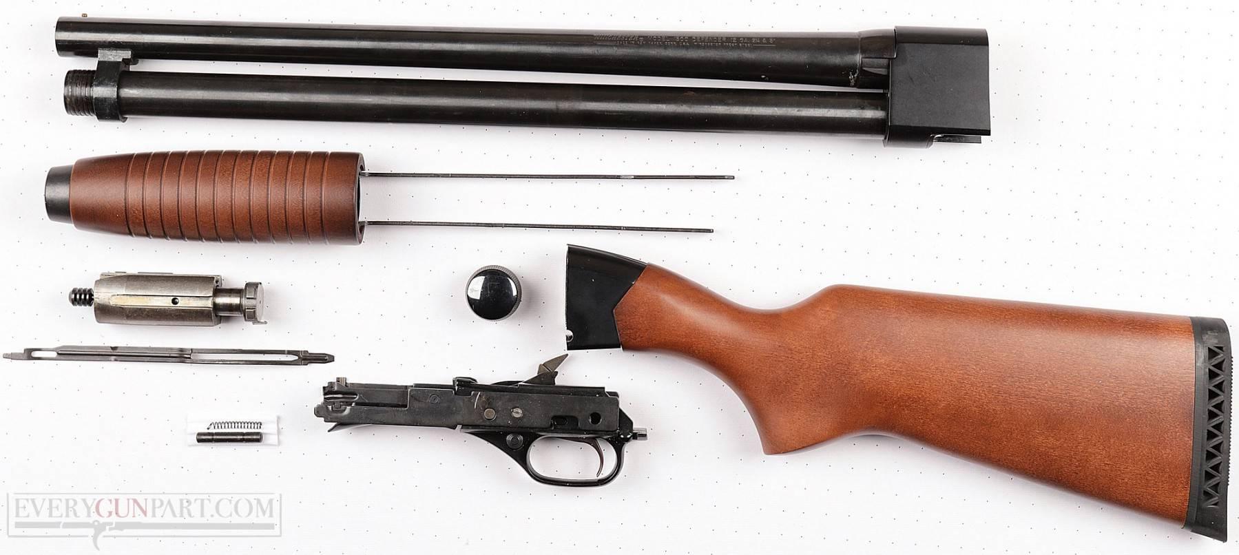 Winchester   энциклопедия вооружения