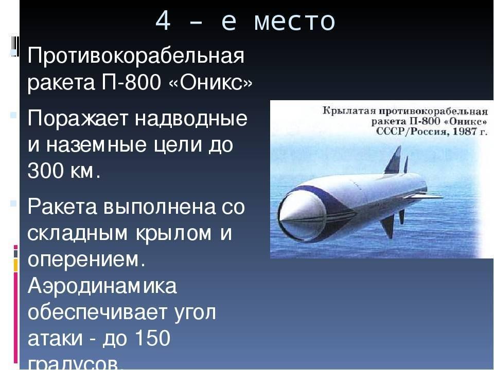 Оникс (противокорабельная ракета) — википедия