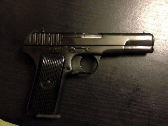 Травматический пистолет мр-353: полный обзор, характеристики, цена