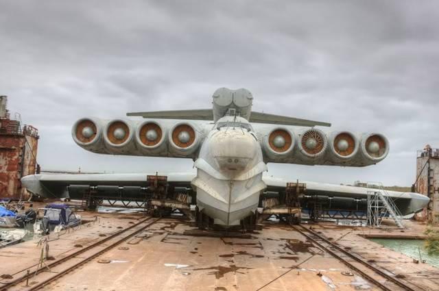 Ракетный корабль-экраноплан проекта 903 «лунь» — global wiki. wargaming.net