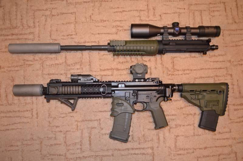 Зброяр z-10