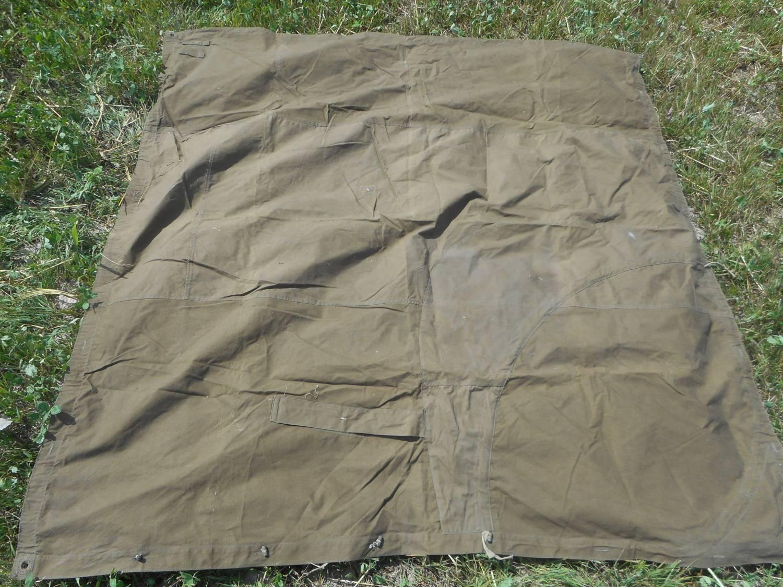 Плащ палатка как палатка: устройство и варианты установки