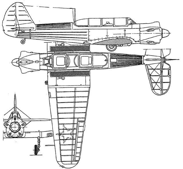 Як-18 – первый самолёт Гагарина