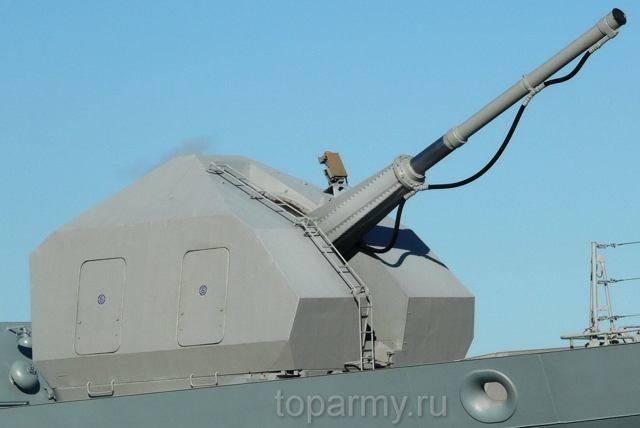Малые ракетные корабли проекта 21631