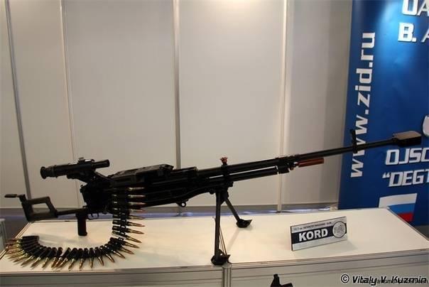 """Крупнокалиберный пулемет утес 12.7. крупнокалиберный пулемёт """"утёс"""" – пробьет что угодно, не вопрос"""