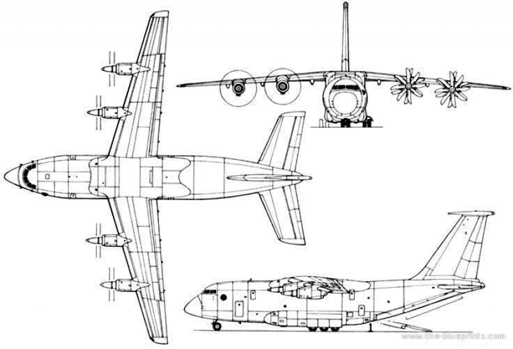 Ан-70 — печальная история нереализованного проекта