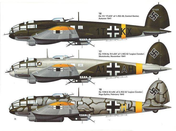 Heinkel he 111